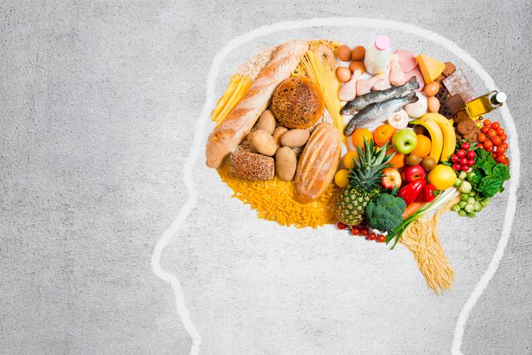 Cuestionario Ansiedad por la comida