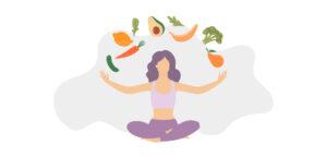 5 minutos de reflexión sobre tu relación con la comida